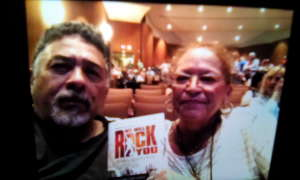 Raymond attended We Will Rock You (touring) on Oct 13th 2019 via VetTix