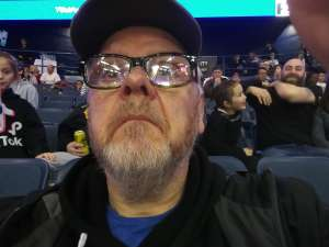 Phil attended Chicago Wolves vs. Milwaukee Admirals - AHL - Special Instructions * See Notes on Dec 29th 2019 via VetTix