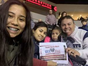 Click To Read More Feedback from Austin Spurs vs. Rio Grande Valley Vipers - NBA G - League Basketball