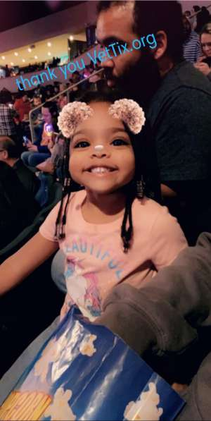 Roosevelt attended Peppa Pig Live! Peppa Pigs Adventure - Presented by the HEB Center at Cedar Park on Oct 25th 2019 via VetTix