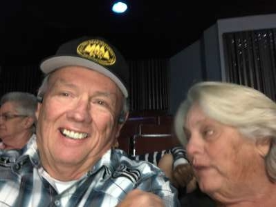 Jim attended A Night With Janis Joplin - Celebrity Theater on Oct 19th 2019 via VetTix