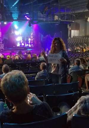 Marilynn attended A Night With Janis Joplin - Celebrity Theater on Oct 19th 2019 via VetTix