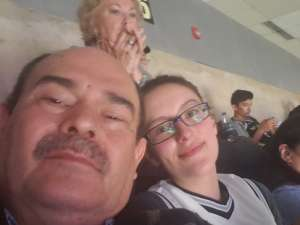 robert attended San Antonio Spurs vs. Brooklyn Nets - NBA on Dec 19th 2019 via VetTix