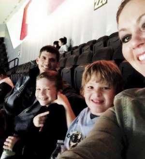 Chris attended San Antonio Spurs vs. Brooklyn Nets - NBA on Dec 19th 2019 via VetTix