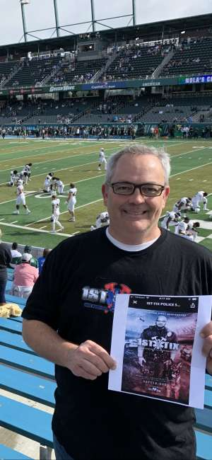 Click To Read More Feedback from Tulane Green Wave vs. University of Central Florida Knights - NCAA Football