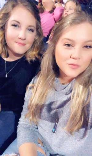 Tania attended Miranda Lambert: Roadside Bars and Pink Guitars Tour on Nov 7th 2019 via VetTix