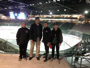 Click To Read More Feedback from Michigan State Spartans vs. Cornell - NCAA Men's Hockey