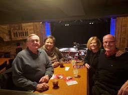 Kenneth attended Jim Brickman - a Christmas Celebration on Dec 5th 2019 via VetTix