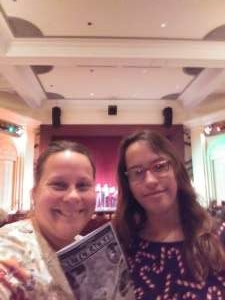 Denise attended Roxey Ballet Performs the Nutcracker - Saturday on Nov 30th 2019 via VetTix