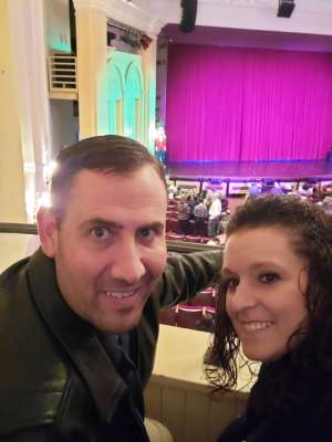 Frank attended Roxey Ballet Performs the Nutcracker - Saturday on Nov 30th 2019 via VetTix