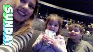 Ramona attended Nick Jr. Live! Move to the Music - Presented by Vstar Entertainment on Nov 24th 2019 via VetTix