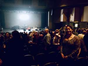 marella attended Lee Rocker of the Stray Cats - Higley Center for Performing Arts on Nov 16th 2019 via VetTix