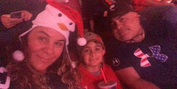 James attended Florida Panthers vs. Detroit Red Wings - NHL on Nov 2nd 2019 via VetTix