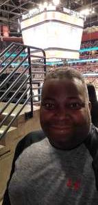 Jason attended Florida Panthers vs. Detroit Red Wings - NHL on Nov 2nd 2019 via VetTix