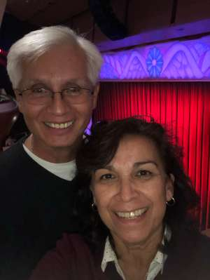 Manny attended Westside Ballet of Santa Monica Performs the Nutcracker - Special Community Show on Dec 5th 2019 via VetTix