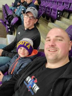 Click To Read More Feedback from Minnesota State University, Mankato Mavericks vs. Bowling Green Falcons - NCAA Men's Hockey