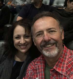 Gary attended Tucson Roadrunners vs. Stockton Heat - AHL on Nov 9th 2019 via VetTix