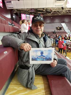 Click To Read More Feedback from Iona College Gaels vs. UMASS Minutewomen - NCAA Women's Basketball