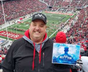 Click To Read More Feedback from Ohio State Buckeyes vs. University of Maryland Terrapins - NCAA Football