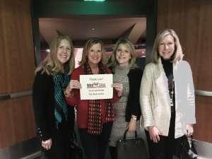 Bernadette attended Colorado Ballet Performs the Nutcracker - Thursday on Dec 19th 2019 via VetTix
