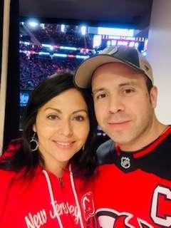 Christopher attended New Jersey Devils vs. Minnesota Wild - NHL on Nov 26th 2019 via VetTix