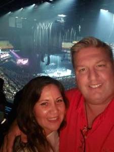 Harold D attended Miranda Lambert: Roadside Bars and Pink Guitars Tour on Nov 9th 2019 via VetTix