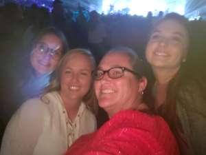 Lawrence attended Miranda Lambert: Roadside Bars and Pink Guitars Tour on Nov 9th 2019 via VetTix