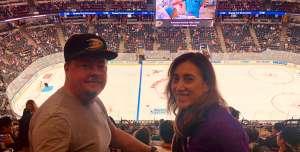 Brian attended Anaheim Ducks vs. Edmonton Oilers - NHL on Nov 10th 2019 via VetTix