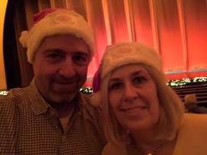 Andrew attended Christmas Spectacular Starring the Radio City Rockettes on Nov 11th 2019 via VetTix