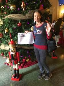 Denise attended Inland Pacific Ballet Presents the Nutcracker - Saturday Matinee on Dec 21st 2019 via VetTix