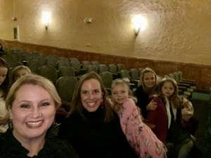 Eric attended American Repertory Ballet Performs the Nutcracker - Matinee on Dec 7th 2019 via VetTix