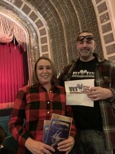 Dennis attended American Repertory Ballet Performs the Nutcracker - Matinee on Dec 7th 2019 via VetTix