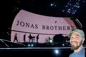 Josh attended Jonas Brothers: Happiness Begins Tour on Nov 15th 2019 via VetTix