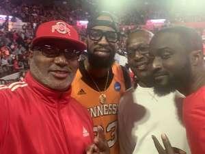 Bryant attended University of Georgia vs. Tennessee - NCAA Men's Basketball on Jan 15th 2020 via VetTix