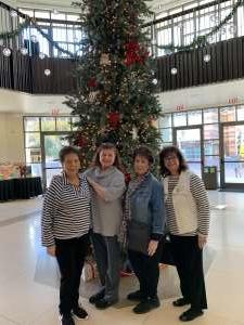 Michael C attended Center Dance Ensemble presents: Frances Smith Cohen's Snow Queen – Lunch Time Dance Theater on Dec 13th 2019 via VetTix