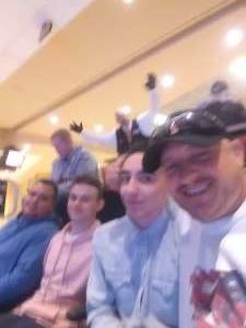 Ramon attended Arizona Coyotes vs. Toronto Maple Leafs - NHL on Nov 21st 2019 via VetTix