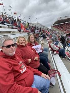 Gary attended Alabama Crimson Tide vs. Western Carolina - NCAA Football on Nov 23rd 2019 via VetTix