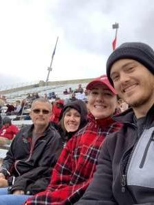 Robert attended Alabama Crimson Tide vs. Western Carolina - NCAA Football on Nov 23rd 2019 via VetTix