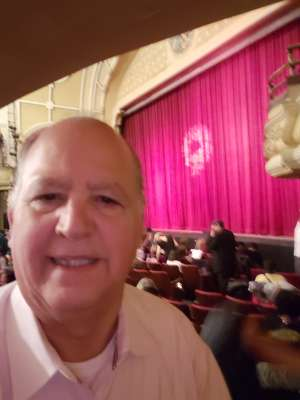 David attended Ballet Chicago Performs the Nutcracker - Saturday on Dec 14th 2019 via VetTix