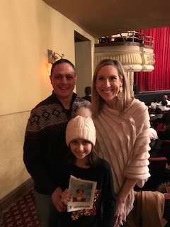 John attended Ballet Chicago Performs the Nutcracker - Saturday on Dec 14th 2019 via VetTix