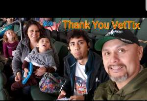 Luis attended Texas Stars vs Rockford IceHogs - AHL on Nov 23rd 2019 via VetTix