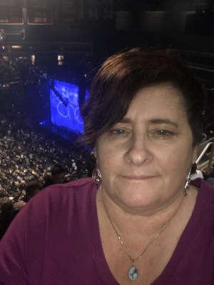 Jennifer attended Cher: Here We Go Again Tour on Dec 10th 2019 via VetTix