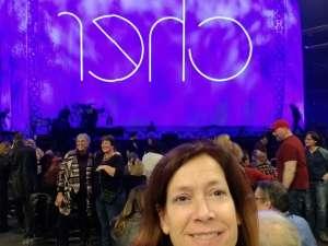 donna attended Cher: Here We Go Again Tour on Dec 10th 2019 via VetTix