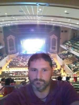 brian attended Kidz Bop World Tour 2019 on Nov 23rd 2019 via VetTix