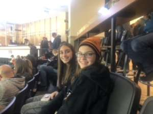 Shawn attended Lehigh Valley Phantoms vs. Hartford Wolfpack - AHL on Nov 30th 2019 via VetTix
