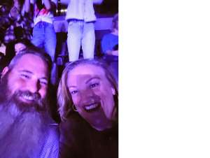 Brian attended The Chainsmokers/5 Seconds of Summer/lennon Stella: World War Joy Tour on Dec 1st 2019 via VetTix