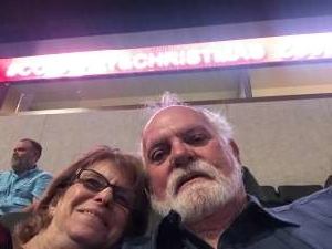 Michael attended Country & Christmas: Lee Greenwood & the Gatlin Brothers W/ Billy Dean on Dec 5th 2019 via VetTix