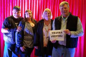 Keith attended A Tribute To The Beatles White Album on Dec 4th 2019 via VetTix