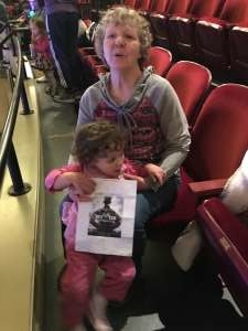 Click To Read More Feedback from Sesame Street Live! Let's Party!