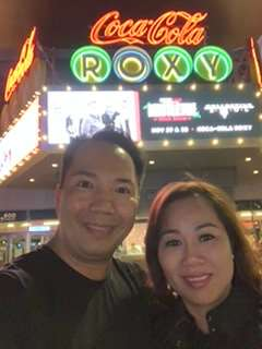 Fred Phan attended Rock 100. 5 Mistletoe Rock Show Featuring Collective Soul on Nov 30th 2019 via VetTix